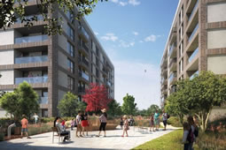 Green Light Given to Alton Estate Redevelopment