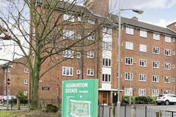 Improvements Demanded on the Ashburton Estate