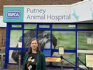 Putney MP Starts Petition To Save Animal Hospital