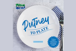 First Ever Putney Cookbook Launched