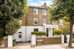 Putney Agent Selling Classic Author