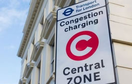 Legal Challenge to Scrapping of Minicab Congestion Charge Exemption