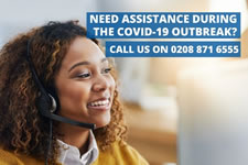 New Helpline For Support During Coronavirus Pandemic
