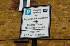 Normal Parking Rules Resume in Wandsworth